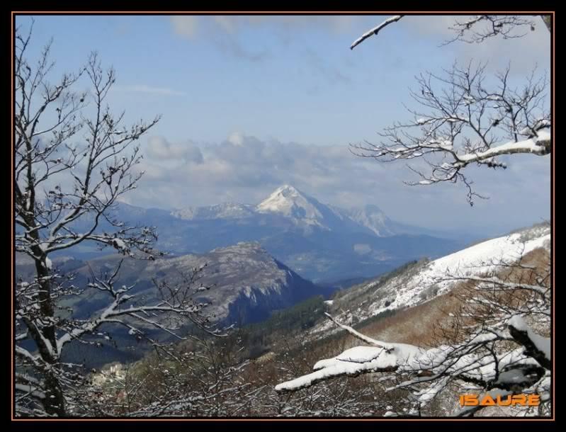 Gorostiaran 1.292m. (Sierra de Aizkorri) DSC09567
