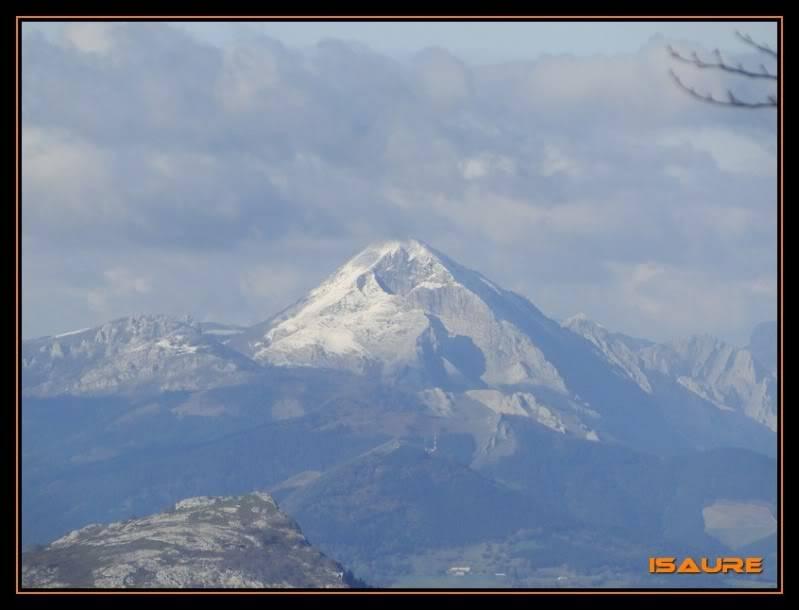 Gorostiaran 1.292m. (Sierra de Aizkorri) DSC09568