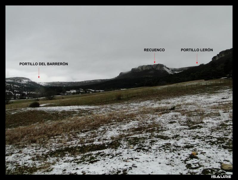 Recuenco 1.240m. (Parque Natural de Valderejo) DSC06763