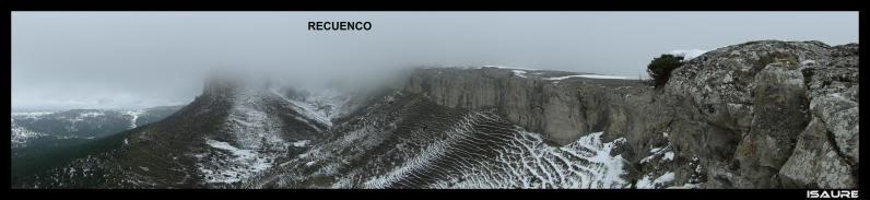 Recuenco 1.240m. (Parque Natural de Valderejo) DSC06789