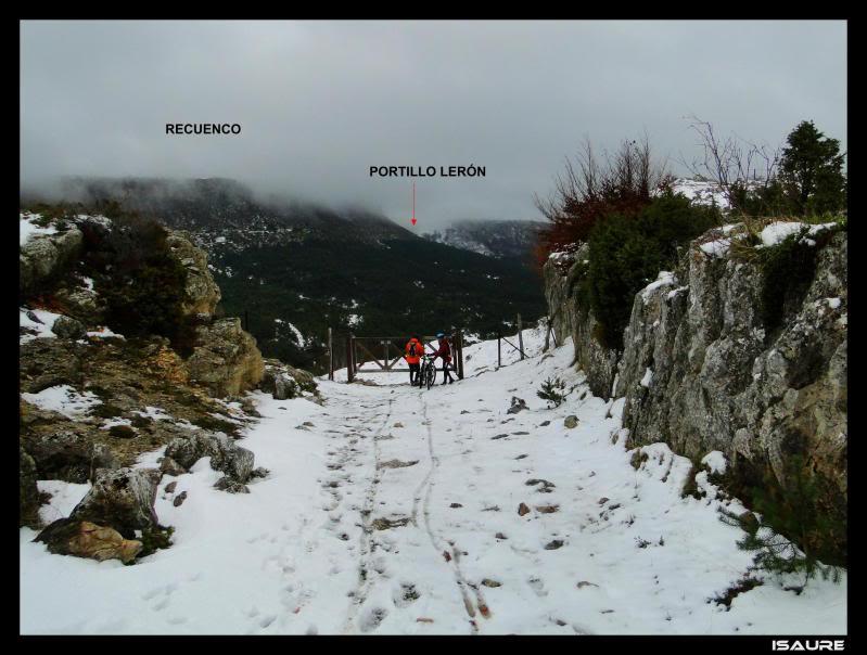 Recuenco 1.240m. (Parque Natural de Valderejo) DSC06832
