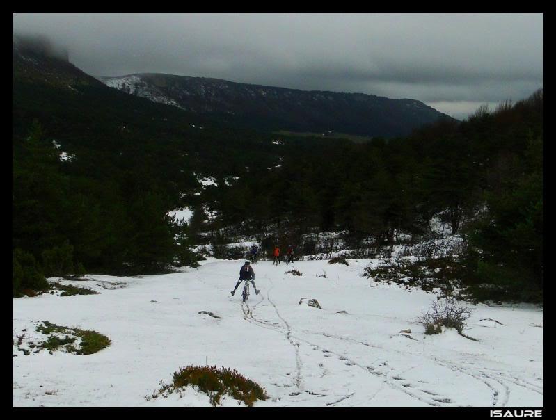 Recuenco 1.240m. (Parque Natural de Valderejo) DSC06848