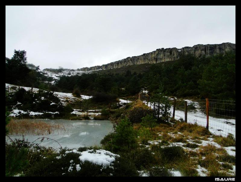 Recuenco 1.240m. (Parque Natural de Valderejo) DSC06854