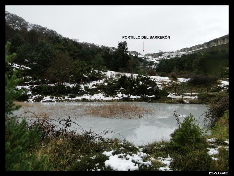 Recuenco 1.240m. (Parque Natural de Valderejo) DSC06855