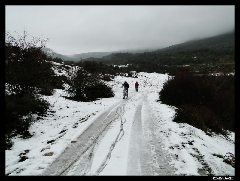 Recuenco 1.240m. (Parque Natural de Valderejo) DSC06875
