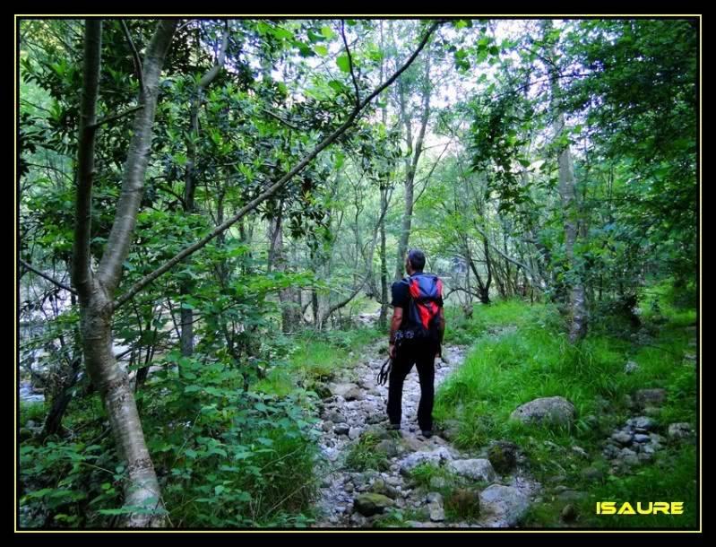 Peña Rocias 1.338m. y Mortillano 1.411m. desde el Valle de Asón DSC00025