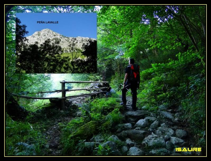 Peña Rocias 1.338m. y Mortillano 1.411m. desde el Valle de Asón DSC00037