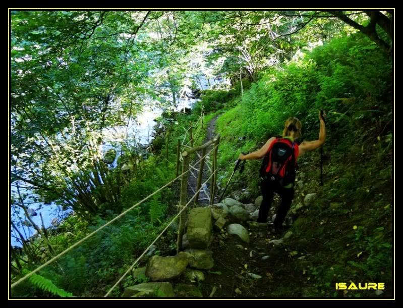 Peña Rocias 1.338m. y Mortillano 1.411m. desde el Valle de Asón DSC00041