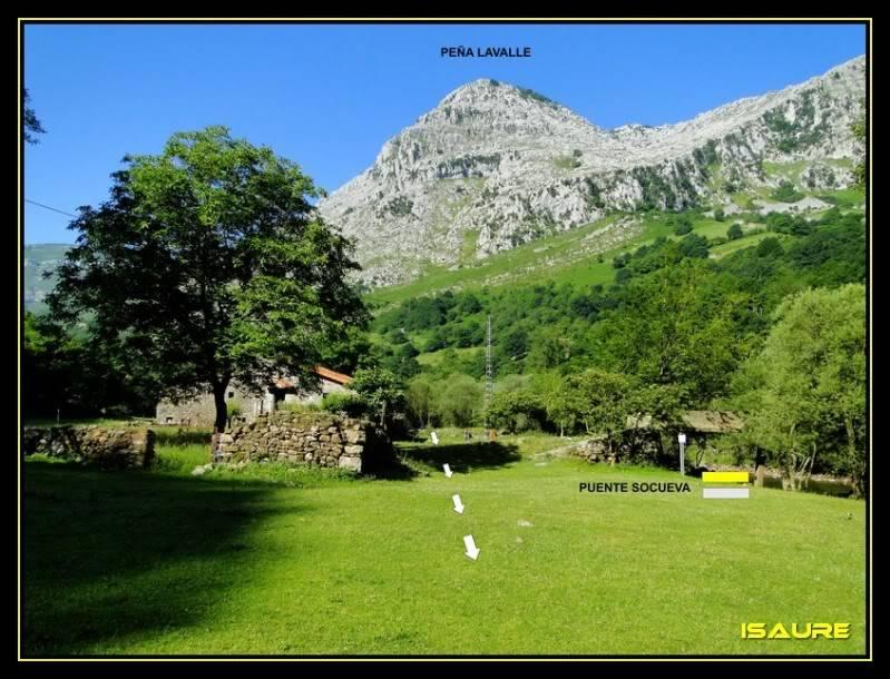 Peña Rocias 1.338m. y Mortillano 1.411m. desde el Valle de Asón DSC00047
