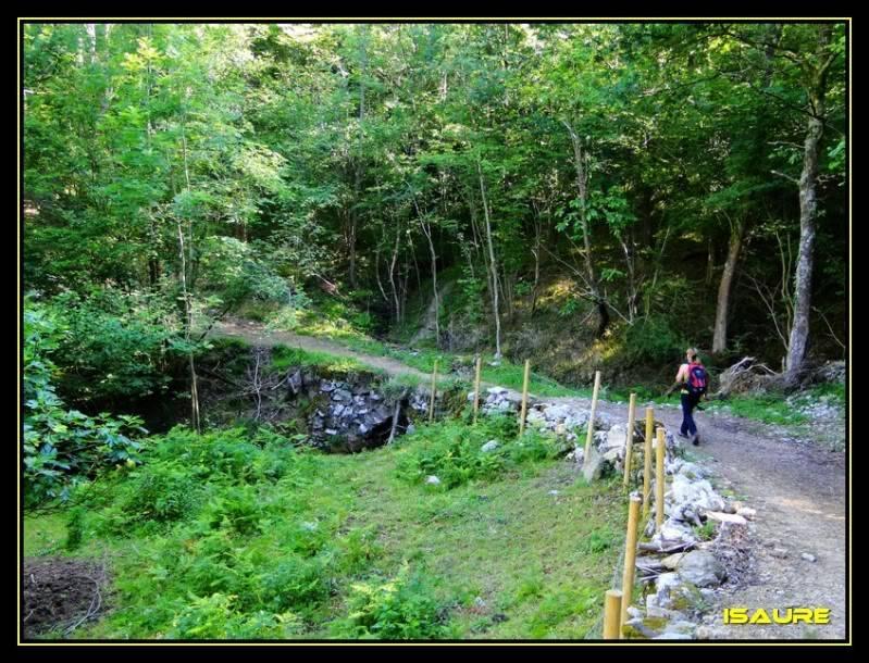 Peña Rocias 1.338m. y Mortillano 1.411m. desde el Valle de Asón DSC00052