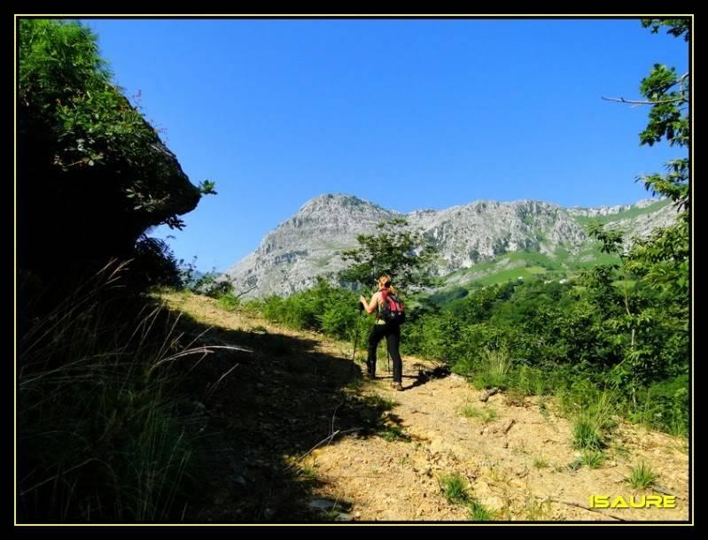 Peña Rocias 1.338m. y Mortillano 1.411m. desde el Valle de Asón DSC00055