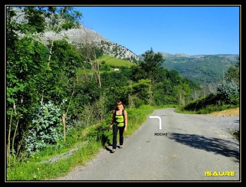 Peña Rocias 1.338m. y Mortillano 1.411m. desde el Valle de Asón DSC00057
