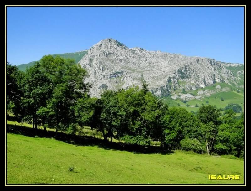 Peña Rocias 1.338m. y Mortillano 1.411m. desde el Valle de Asón DSC00067