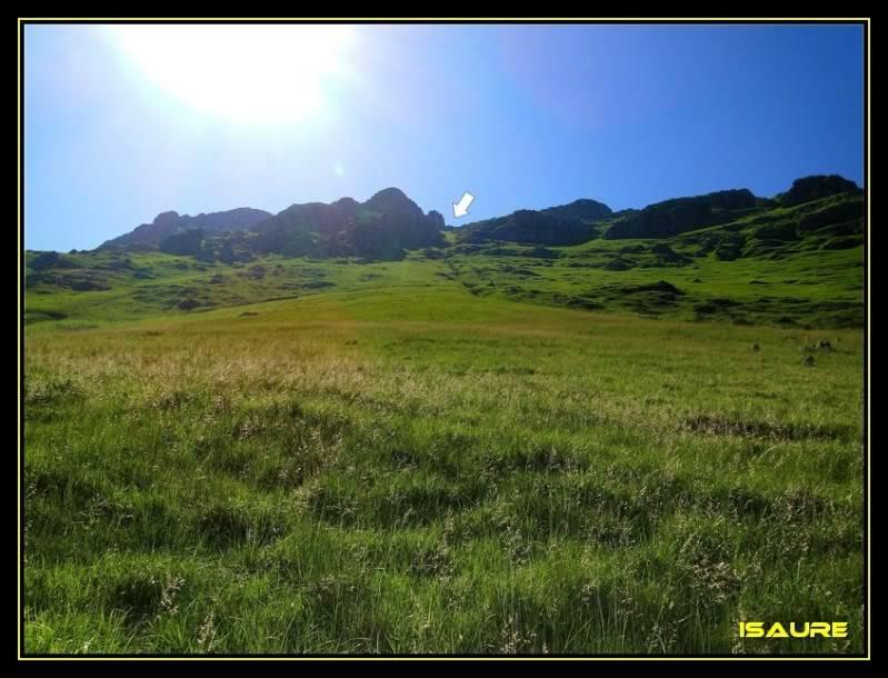 Peña Rocias 1.338m. y Mortillano 1.411m. desde el Valle de Asón DSC00070