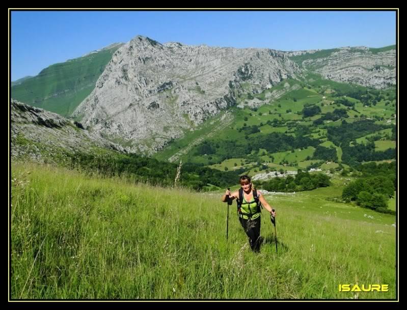 Peña Rocias 1.338m. y Mortillano 1.411m. desde el Valle de Asón DSC00072