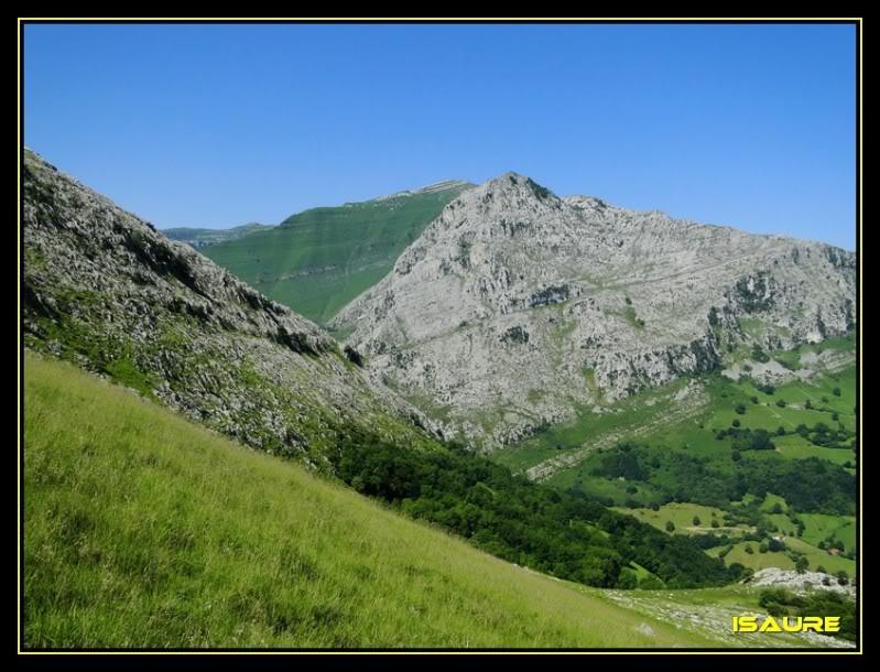 Peña Rocias 1.338m. y Mortillano 1.411m. desde el Valle de Asón DSC00073