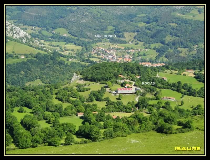 Peña Rocias 1.338m. y Mortillano 1.411m. desde el Valle de Asón DSC00075