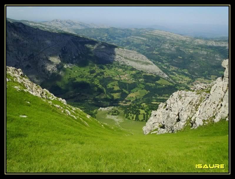Peña Rocias 1.338m. y Mortillano 1.411m. desde el Valle de Asón DSC00087