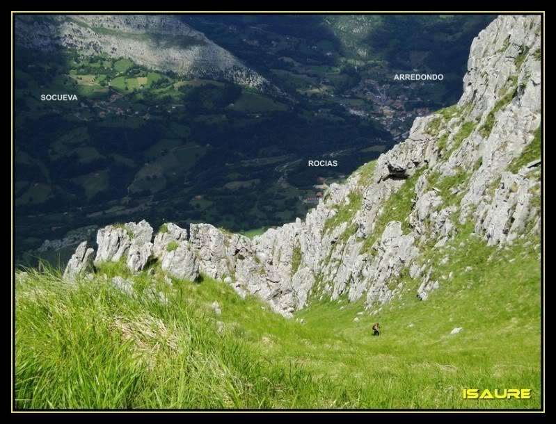 Peña Rocias 1.338m. y Mortillano 1.411m. desde el Valle de Asón DSC00095
