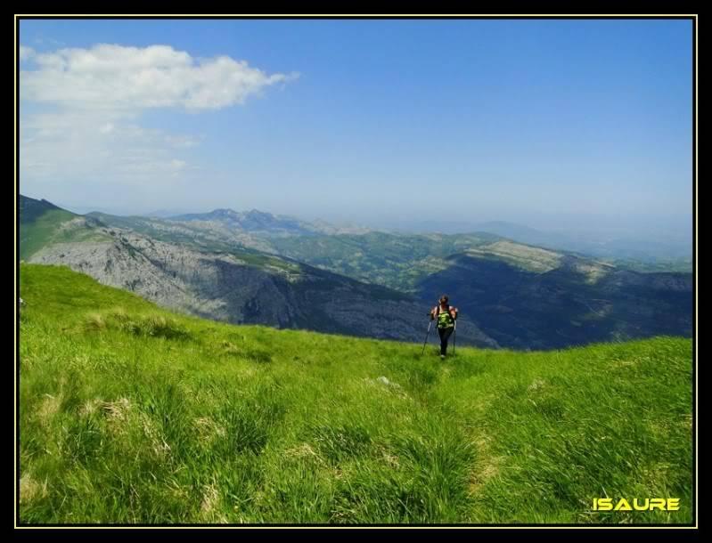 Peña Rocias 1.338m. y Mortillano 1.411m. desde el Valle de Asón DSC00101