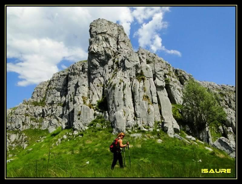 Peña Rocias 1.338m. y Mortillano 1.411m. desde el Valle de Asón DSC00102