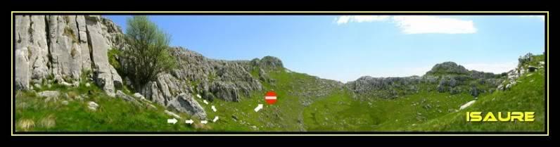 Peña Rocias 1.338m. y Mortillano 1.411m. desde el Valle de Asón DSC00103