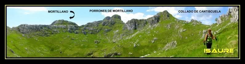 Peña Rocias 1.338m. y Mortillano 1.411m. desde el Valle de Asón DSC00111