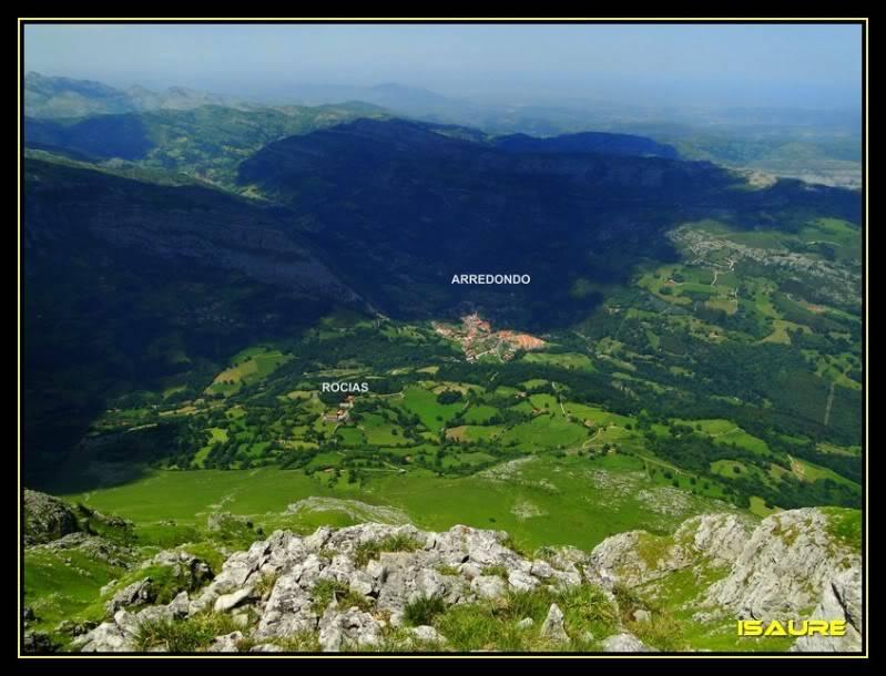 Peña Rocias 1.338m. y Mortillano 1.411m. desde el Valle de Asón DSC00122