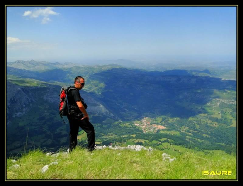 Peña Rocias 1.338m. y Mortillano 1.411m. desde el Valle de Asón DSC00123