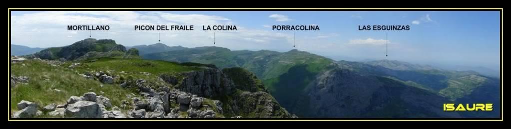 Peña Rocias 1.338m. y Mortillano 1.411m. desde el Valle de Asón DSC00126-1