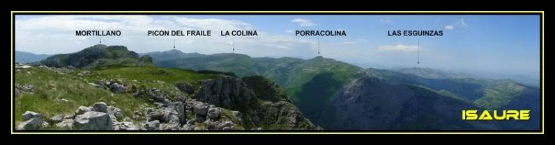Peña Rocias 1.338m. y Mortillano 1.411m. desde el Valle de Asón DSC00126