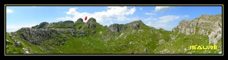 Peña Rocias 1.338m. y Mortillano 1.411m. desde el Valle de Asón DSC00130
