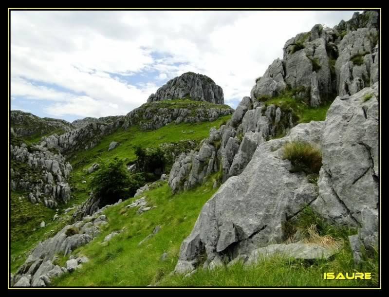 Peña Rocias 1.338m. y Mortillano 1.411m. desde el Valle de Asón DSC00134