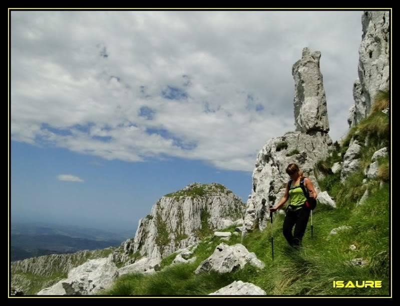 Peña Rocias 1.338m. y Mortillano 1.411m. desde el Valle de Asón DSC00147