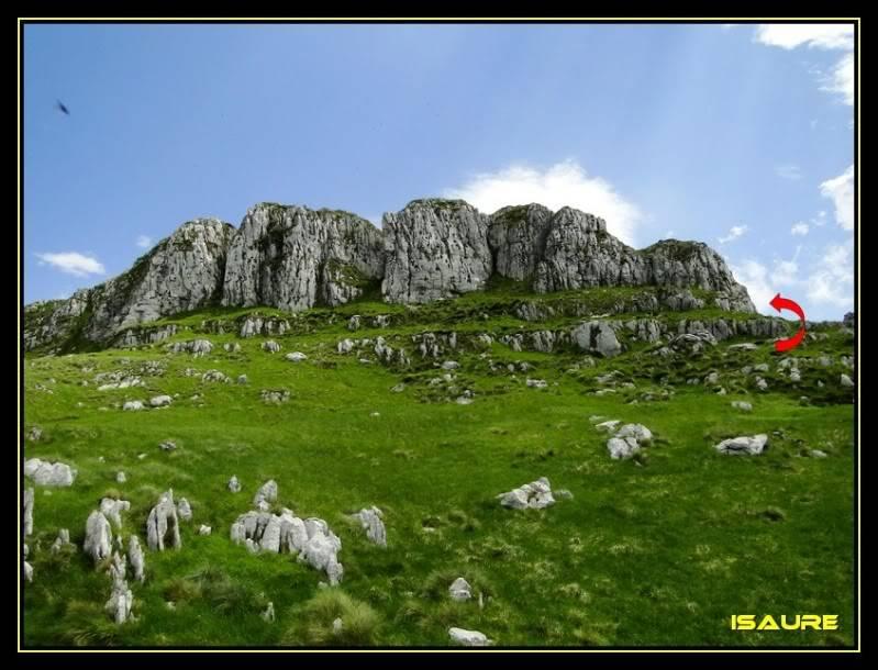 Peña Rocias 1.338m. y Mortillano 1.411m. desde el Valle de Asón DSC00150