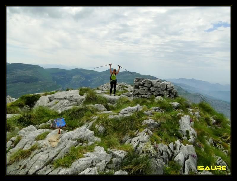 Peña Rocias 1.338m. y Mortillano 1.411m. desde el Valle de Asón DSC00160