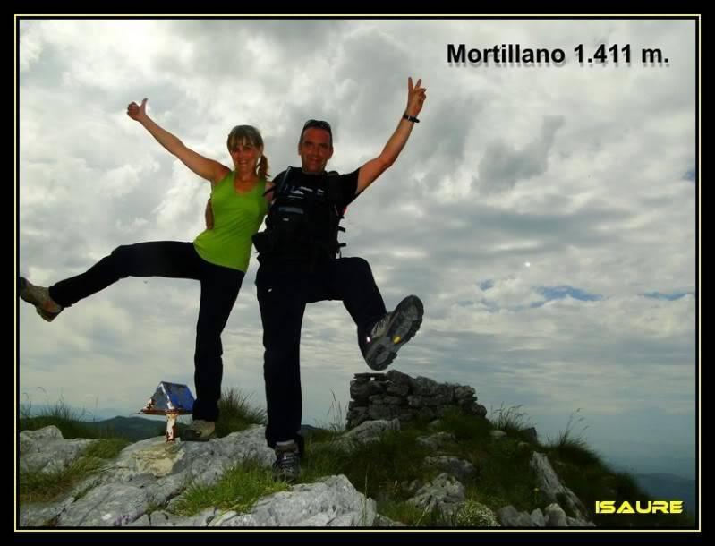 Peña Rocias 1.338m. y Mortillano 1.411m. desde el Valle de Asón DSC00161