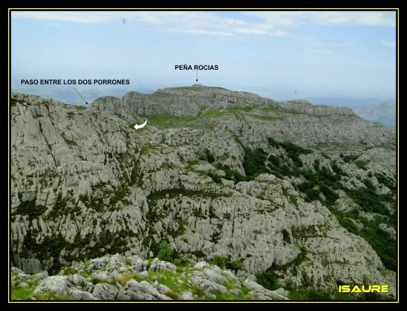 Peña Rocias 1.338m. y Mortillano 1.411m. desde el Valle de Asón DSC00163