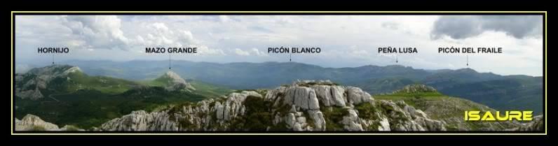 Peña Rocias 1.338m. y Mortillano 1.411m. desde el Valle de Asón DSC00166