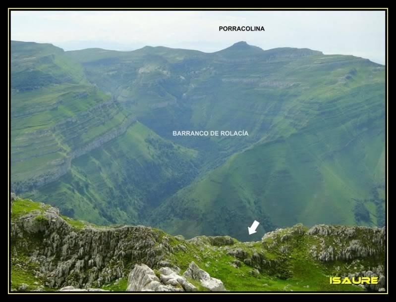 Peña Rocias 1.338m. y Mortillano 1.411m. desde el Valle de Asón DSC00176