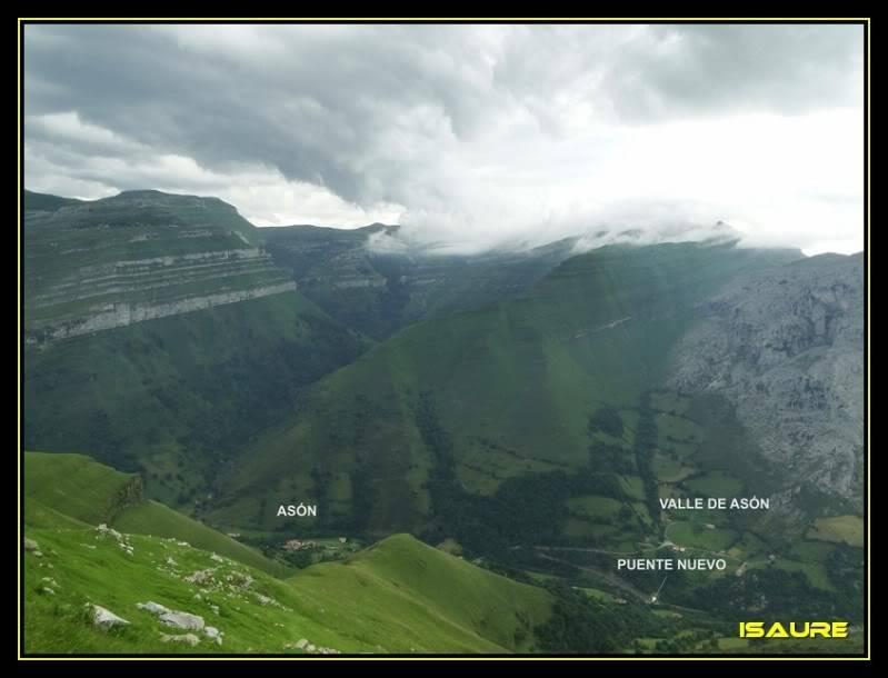 Peña Rocias 1.338m. y Mortillano 1.411m. desde el Valle de Asón DSC00183