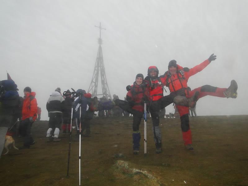 Ascensión al Gorbea 1.481m. y Aldamin 1.375m. desde Saldropo GORBEACONKEDUCC082