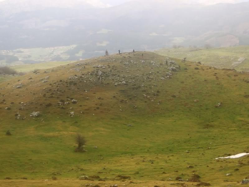 Ascensión al Gorbea 1.481m. y Aldamin 1.375m. desde Saldropo GORBEACONKEDUCC098