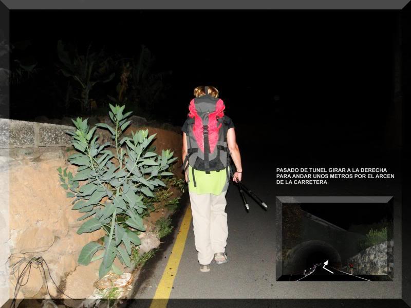 Teide 3.718m. desde la playa del Socorro 2
