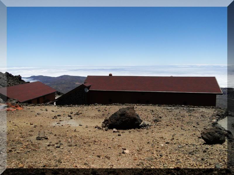 Teide 3.718m. desde la playa del Socorro 65