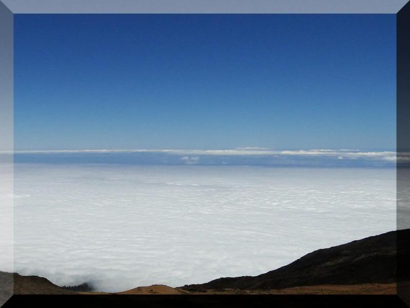 Teide 3.718m. desde la playa del Socorro 82