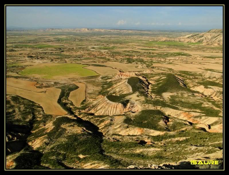 Balcón de Pilatos 466m. desde Tudela (Bárdenas Reales) DSC00641