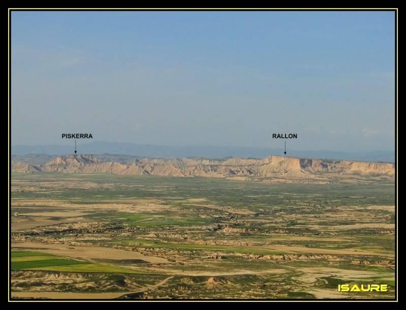 Balcón de Pilatos 466m. desde Tudela (Bárdenas Reales) DSC00645
