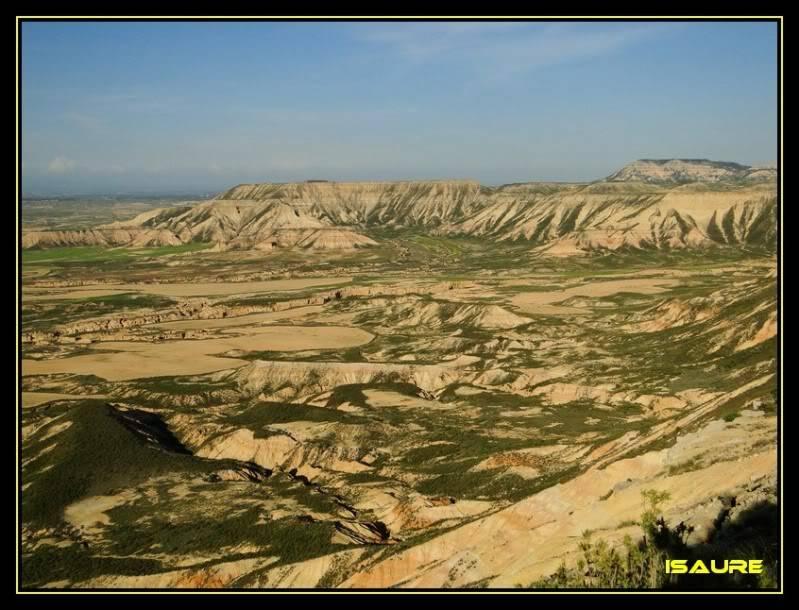 Balcón de Pilatos 466m. desde Tudela (Bárdenas Reales) DSC00680