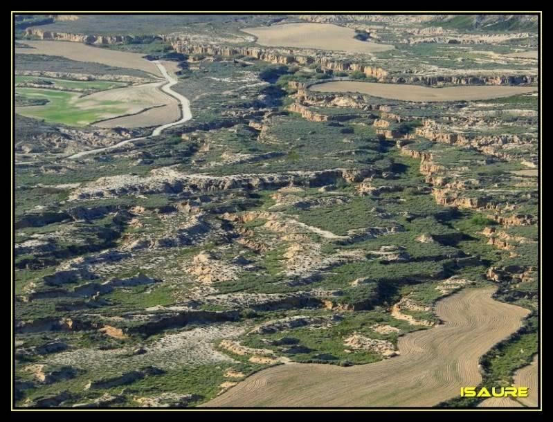 Balcón de Pilatos 466m. desde Tudela (Bárdenas Reales) DSC00682